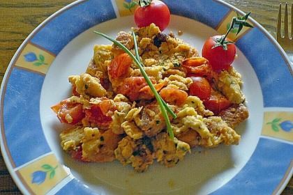 Das Frühstück 2