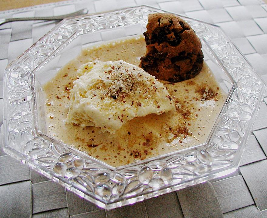 Espresso Mit Eis : eis mit espresso zabaione rezept mit bild von jenny86 ~ Lizthompson.info Haus und Dekorationen
