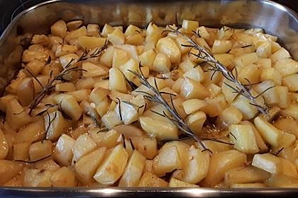 Backofenkartoffeln 9
