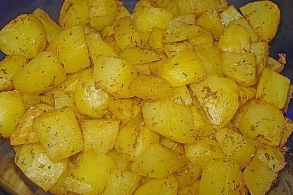 Backofenkartoffeln 7