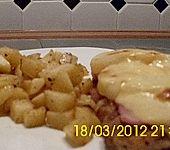 Backofenkartoffeln (Bild)
