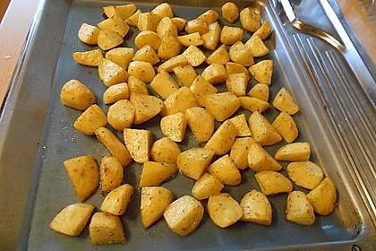 Backofenkartoffeln 13