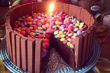 Chocolate Death 36