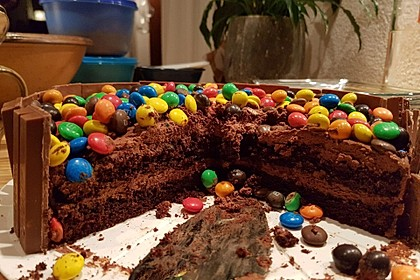Chocolate Death 49