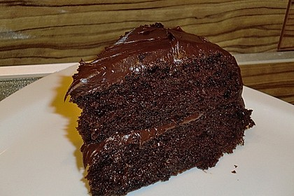 Chocolate Death 2