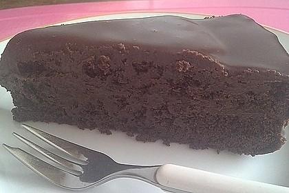 Chocolate Death 21