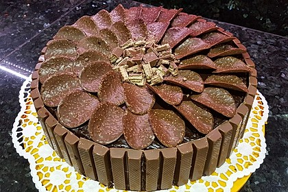 Chocolate Death 30