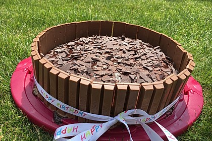 Chocolate Death 12