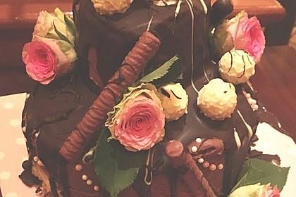 Chocolate Death 3