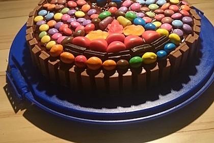 Chocolate Death 35