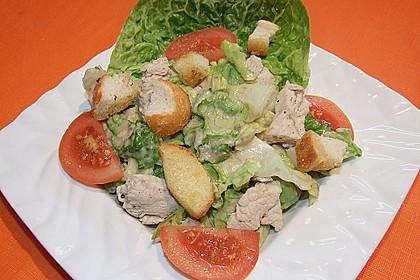 Caesar Salad 8
