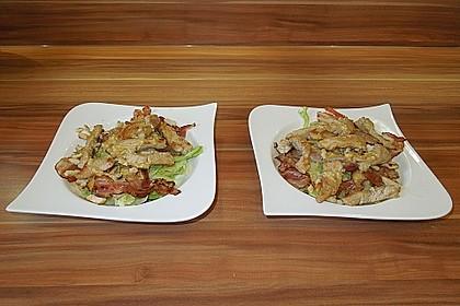 Caesar Salad 7
