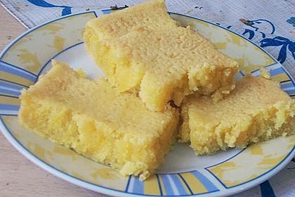 Vanillige Brownies