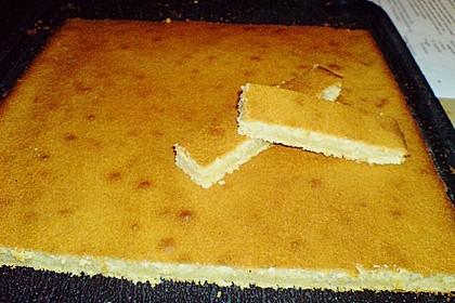 Vanillige Brownies 2