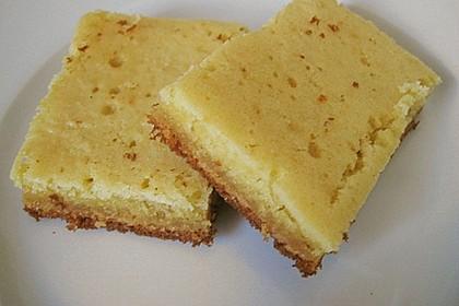 Vanillige Brownies 1