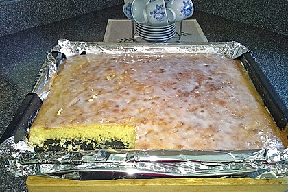 Zitronenkuchen 90