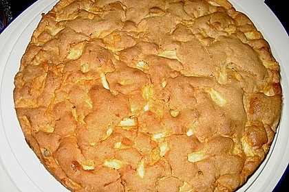 Türkischer Apfelkuchen 16