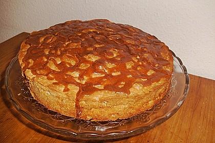 Türkischer Apfelkuchen 9