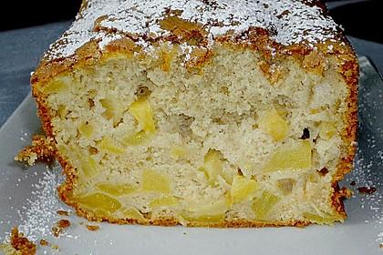 Türkischer Apfelkuchen 26