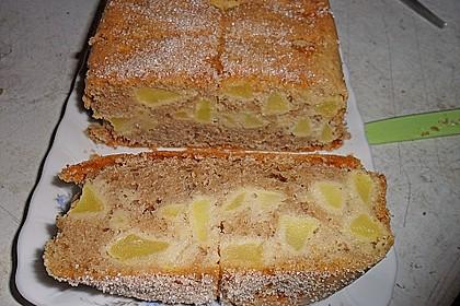 Türkischer Apfelkuchen 31