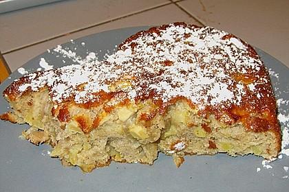 Türkischer Apfelkuchen 35