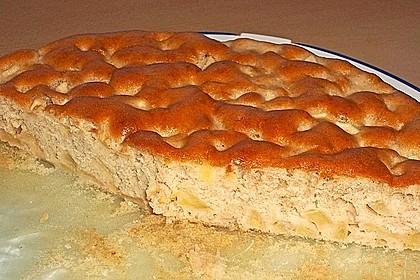 Türkischer Apfelkuchen 50