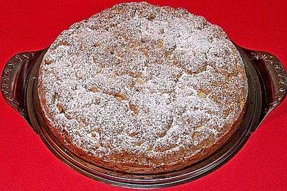 Türkischer Apfelkuchen 33