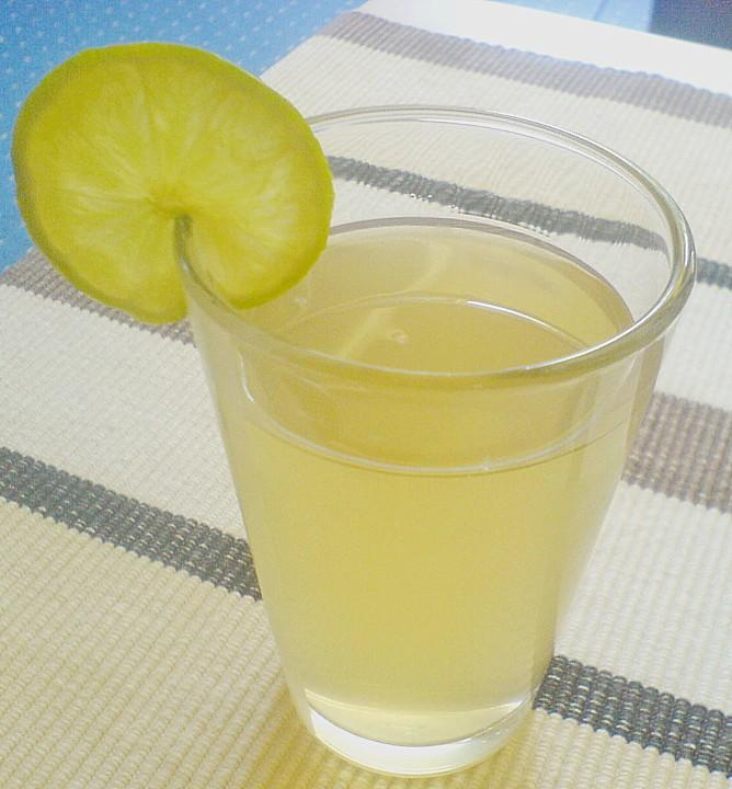 limetten ingwer limonade rezept mit bild von englishrose. Black Bedroom Furniture Sets. Home Design Ideas
