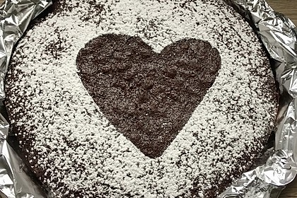 Tarte au Chocolat 90