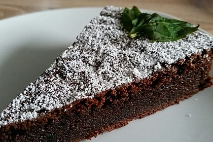 Tarte au Chocolat 9