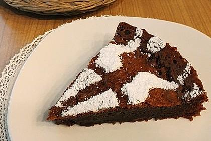 Tarte au Chocolat 95