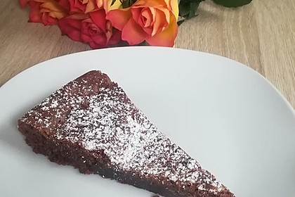 Tarte au Chocolat 77