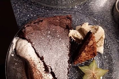 Tarte au Chocolat 79
