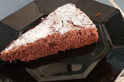 Tarte au Chocolat 75
