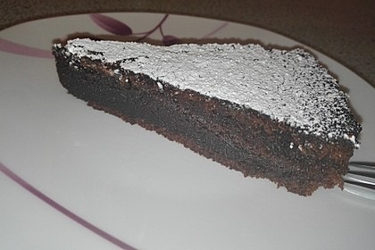 Tarte au Chocolat 91