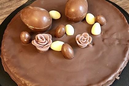 Tarte au Chocolat 81