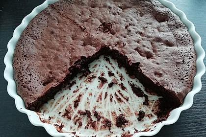 Tarte au Chocolat 82