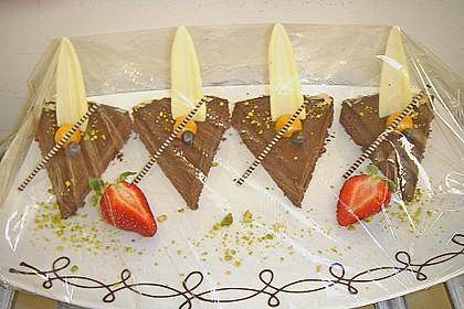 Tarte au Chocolat 22