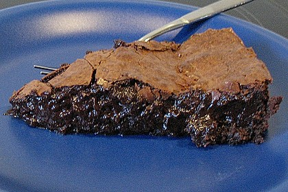 Tarte au Chocolat 128
