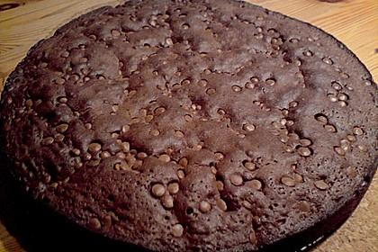 Tarte au Chocolat 118