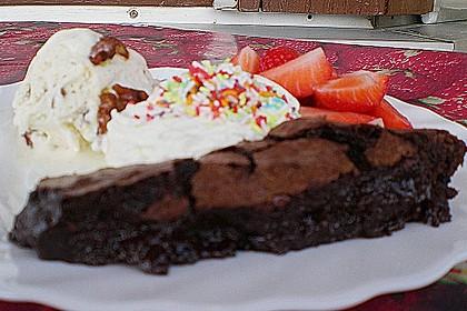 Tarte au Chocolat 132