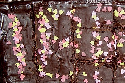 Tarte au Chocolat 135