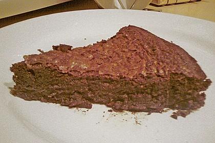 Tarte au Chocolat 130