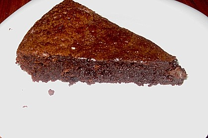 Tarte au Chocolat 109