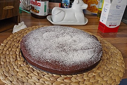 Tarte au Chocolat 42