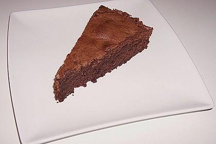 Tarte au Chocolat 40