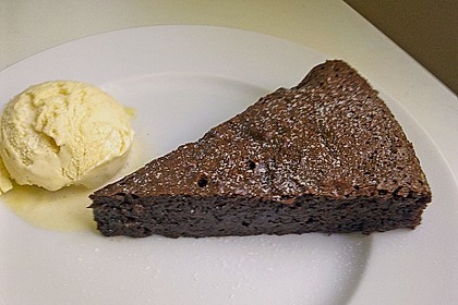 Tarte au Chocolat 14