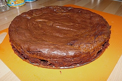 Tarte au Chocolat 98