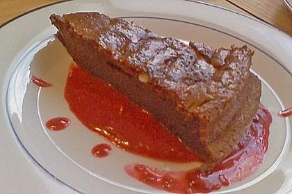Tarte au Chocolat 121