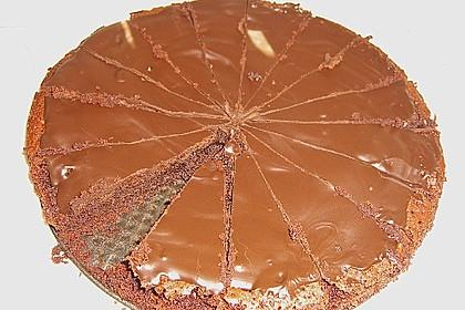 Tarte au Chocolat 107